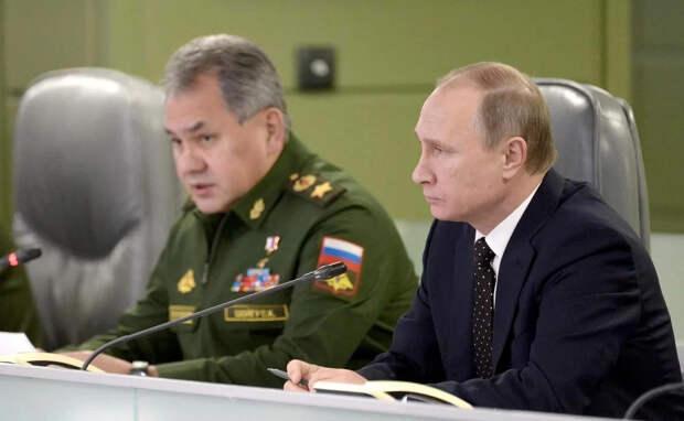 Кремль установил новые правила игры по Украине