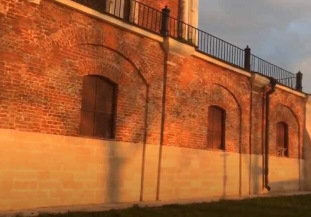 Русский аналог Великой китайской стены: защита от набегов