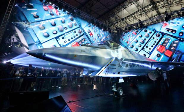 «Шах и мат». Какое будущее ждет новый российский истребитель