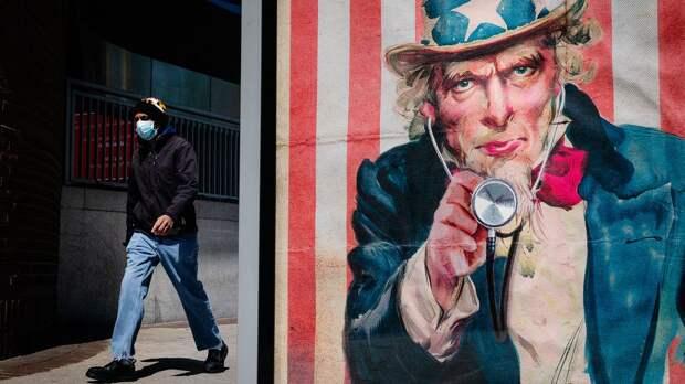 Каспарайтис: «В США сейчас большой бардак. Не знаем, что будет, пока ничего хорошего»