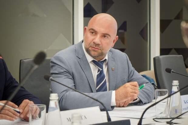Баженов призвал хозяев редких животных отказаться от перепродажи питомцев