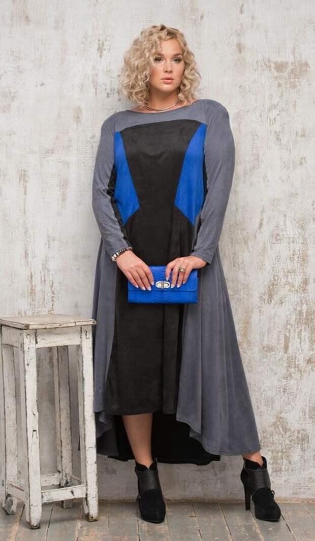 12 идей, для пышных красавиц стильно обновить надоевший гардероб