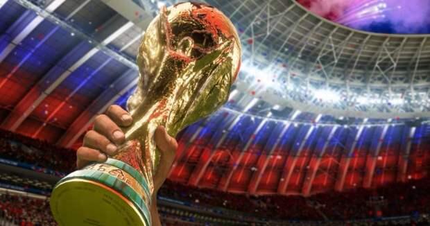 История кубка ЧМ-2018 ручной работы: как и где создавался главный футбольный трофей