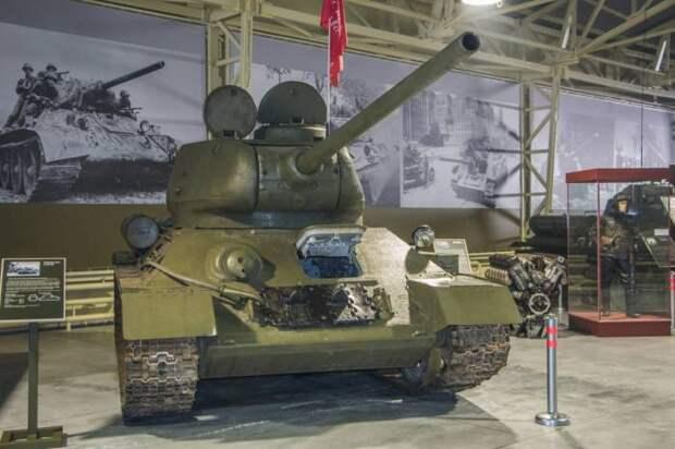 Оптика и спуск орудия были неидеальны. |Фото: en.topwar.ru.