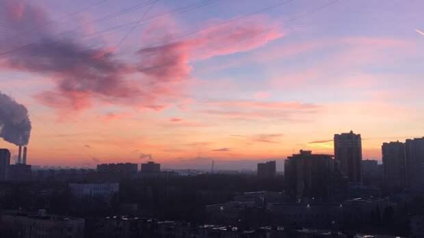 Метеоролог Голубев спрогнозировал жару в начале августа в Москве
