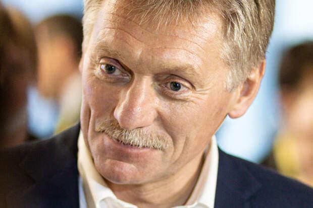 Песков рассказал о самочувствии Путина на самоизоляции