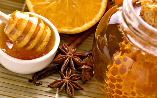 Если употреблять мёд в оздоровительных целях, то только так!