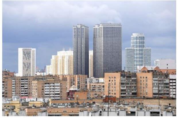 Москве предрекли снижение цен на квартиры