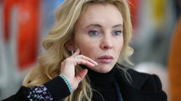 Олимпийская чемпионка Тотьмянина рассказала о романе с женатым тренером, который был старше на 22 года