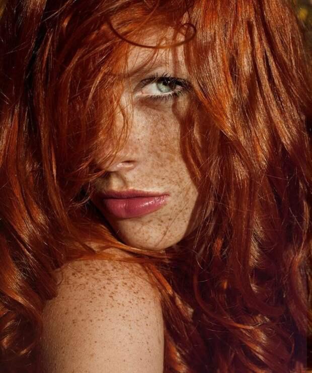 4. Инквизиция, девушка, костер, красота, рыжая, рыжие волосы