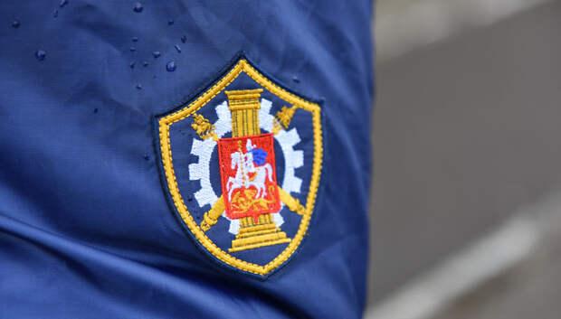 Свыше 3,6 тыс протоколов составили в отношении граждан за нарушение изоляции в Подмосковье