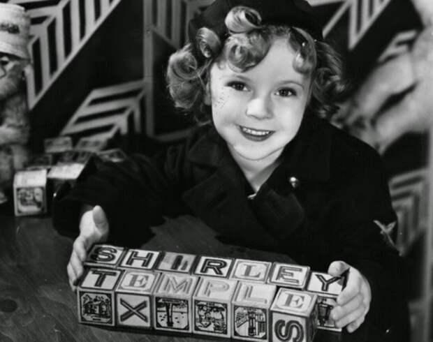 Самая популярная детская актриса всех времен | Фото: foto-history.livejournal.com