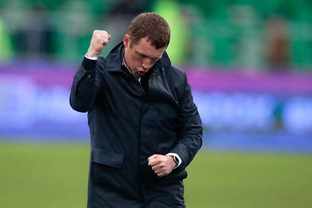 Костылев: «ЦСКА не надо было увольнять Гончаренко, это главная ошибка. Нужно было терпеть»