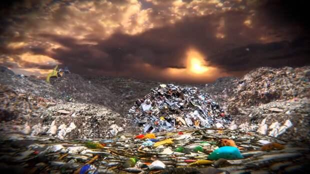 МПБО-2 устроил мусорный коллапс в Петербурге: сколько можно это терпеть?