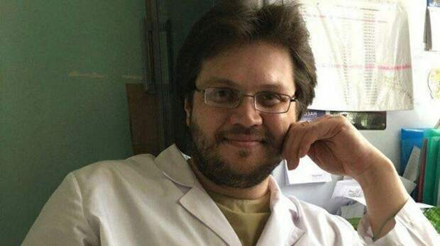 Бывший пациент психбольницы, расчленивший человека и выпивший его кровь, купил диплом и стал врачом