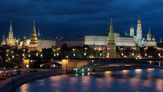 В Кремле объяснили слова Блинкена о встрече президентов России и США