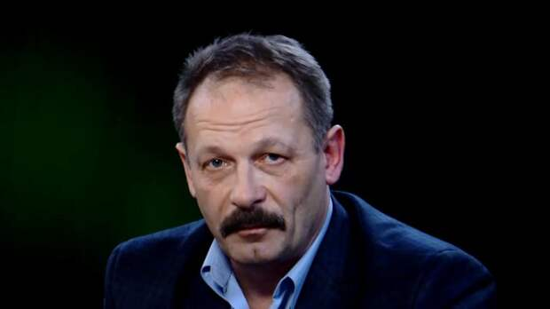 Депутат Рады призвал «залить» Россию спиртом и водкой