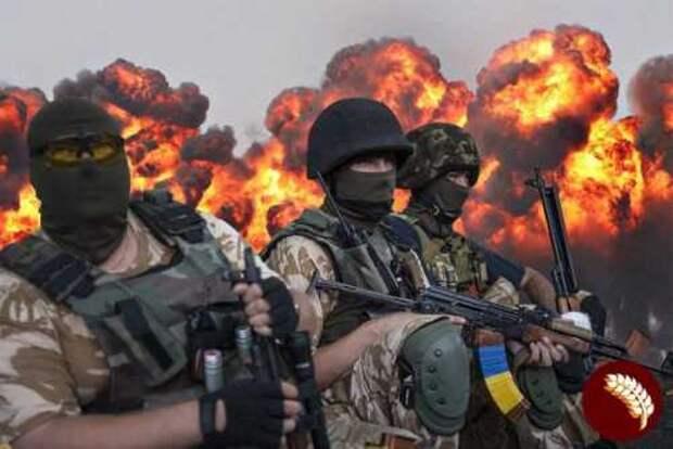 Киев обещает «жёсткий ответ» за подрыв военных на своих же минах