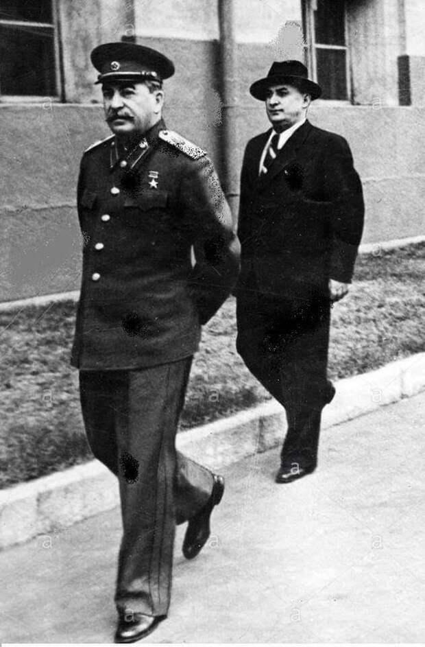 Кто убил Сталина? Какая связь между убийством Сталина и «Мингрельским делом» 1951–1953 годов?