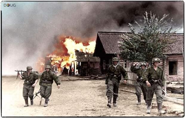 Цена блицкрига. От Березины до Ельни. Июль 1941-го.