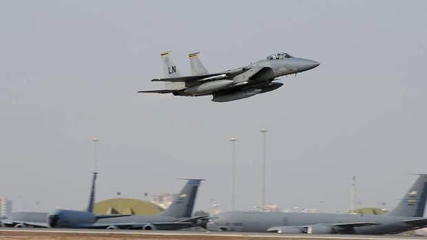 Американский генерал заявил, что США продолжат бомбардировку Афганистана