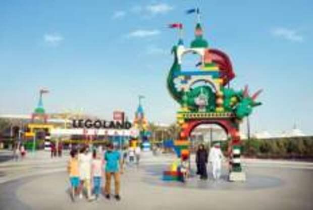 В комплексе развлечений Dubai Parks and Resorts открылся второй отель