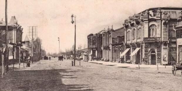 МАЙКОП – столица Республики АДЫГЕЯ