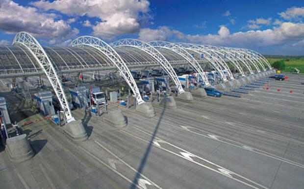 3 технологии «разумного» управления дорожным движением