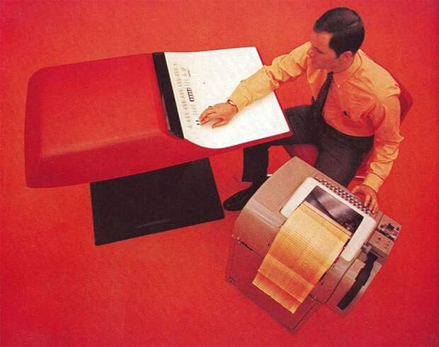 Кухонный компьютер Honeywell Kitchen: мечта домохозяек 70-х, которая оказалась не нужна