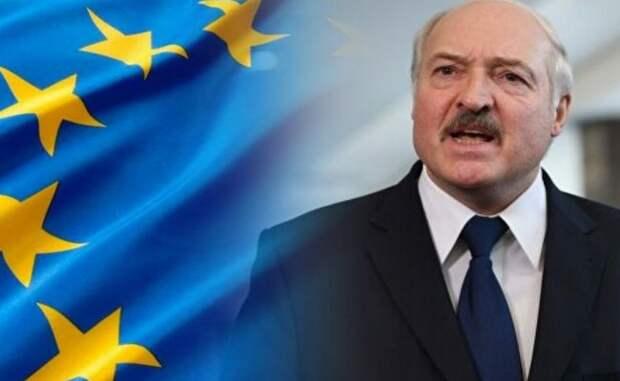 ВЕС по-прежнему нерешили вопрос осанкциях вотношении Лукашенко