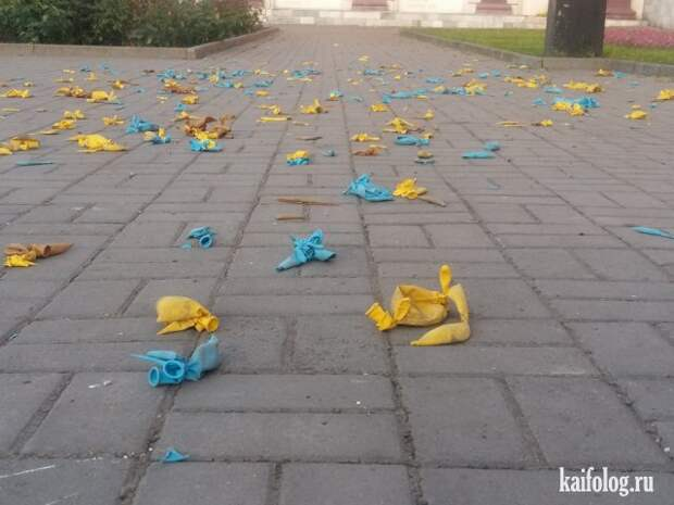 Типичная Украина (45 фото)