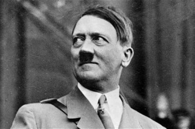 Как Гитлеру едва не дали Нобелевскую премию мира