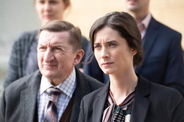 Завершились съемки нового сезона сериала «Год культуры» с Федором Бондарчуком