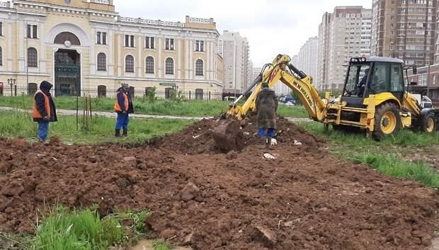«Водоканал» восстановил работу ливневой канализации на улице Генерала Смирнова