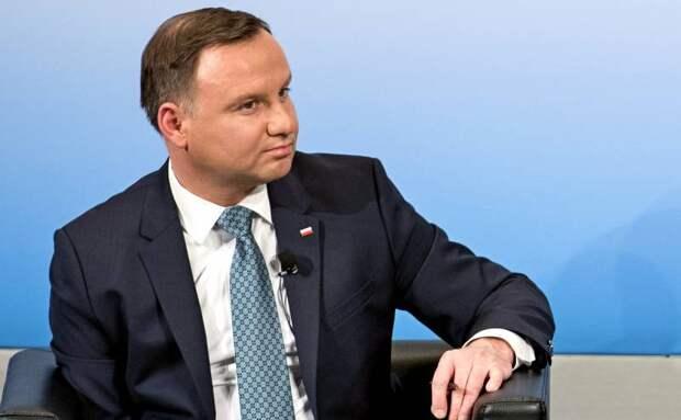 «Наш президент опозорен»: поляки о розыгрыше Дуды русскими пранкерами