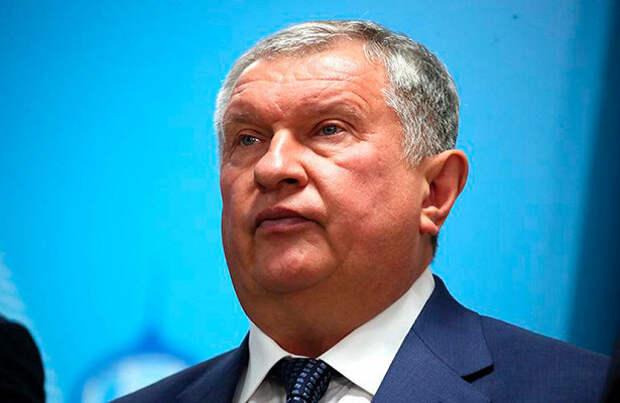 Сечина обвиняют втом, чтороссийский бюджет недосчитался триллионов рублей, однако этоегонетревожит