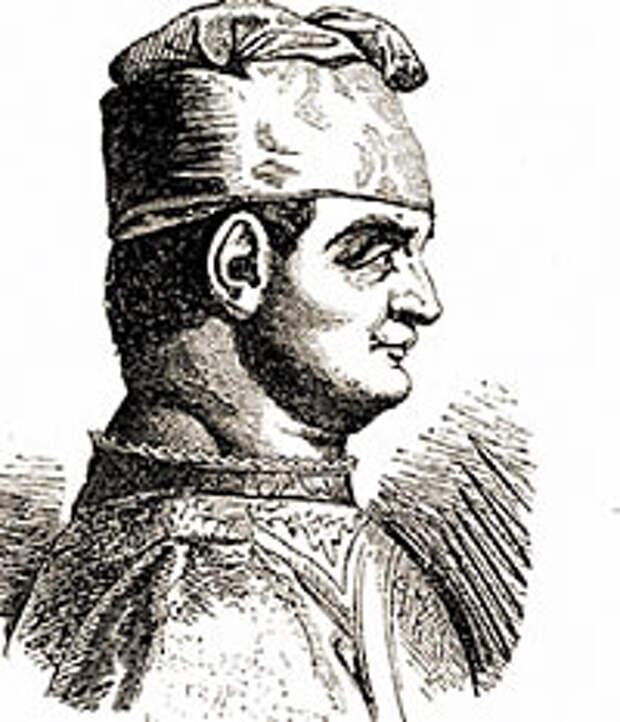 Филиппо Мария Висконти придумал свою колоду Таро