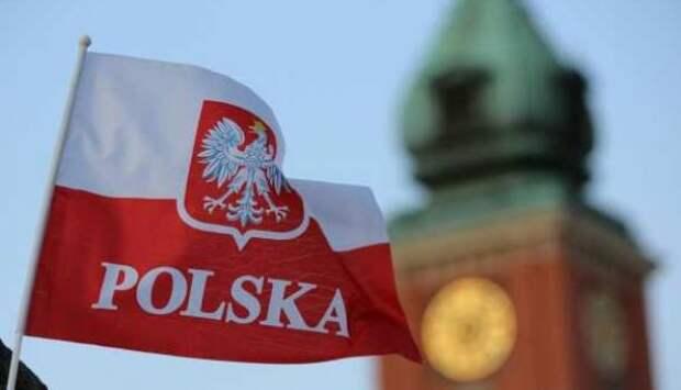 В Польше назвали РФ основной угрозой НАТО   Продолжение проекта «Русская Весна»