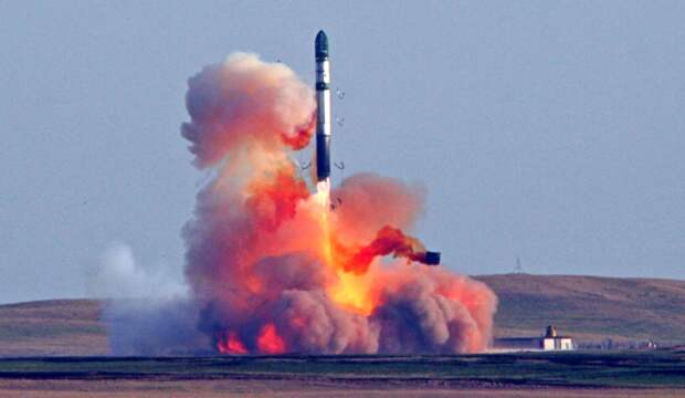 В Ливии сообщили о супероружии РФ, достигающем Вашингтон за 15 минут