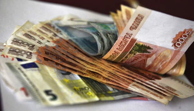 Около 2 млрд рублей выделили на поддержку Подмосковья из федерального бюджета