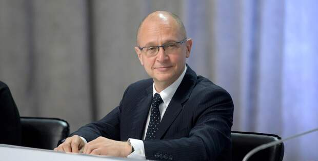 Кириенко назвал воспитание патриотизма главной целью единоборств в России