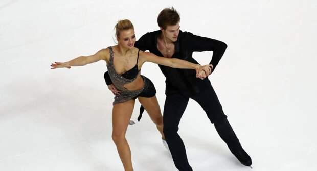Российский танцевальный дуэт лидирует на ЧМ в Стокгольме, еще одна пара – в первой пятерке