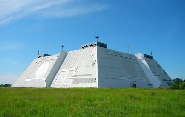 Россия создаёт противоракетный щит