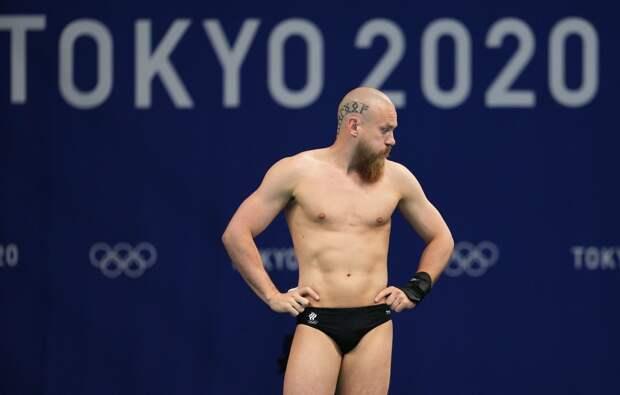 А Такуй иль не Такуй, все равно получишь в нос: «русская» борода и кельтские руны на бритом черепе в топ-5 фотографий Олимпиады