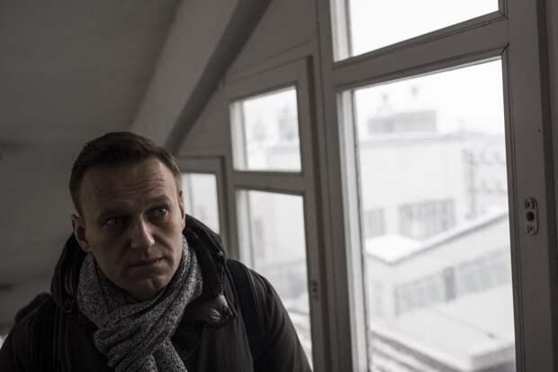 Неопределенность: немецкие СМИ о состоянии Навального