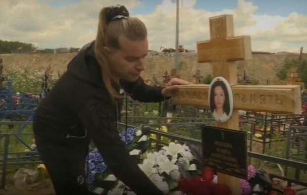 Гоген Солнцев рассказал детали страшной смерти своей девушки от рук Битцевского маньяка