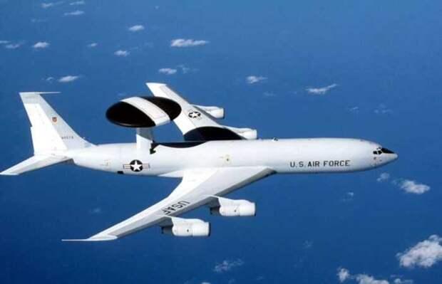 Атаку на российскую авиабазу «Хмеймим» в Сирии связали с США
