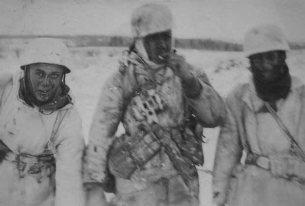 «Дело людоедов»: во время войны Германия по ошибке сбросили в тайгу диверсантов