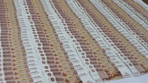 Полиция Петербурга задержала афериста за обман пенсионерки билетами «банка приколов»