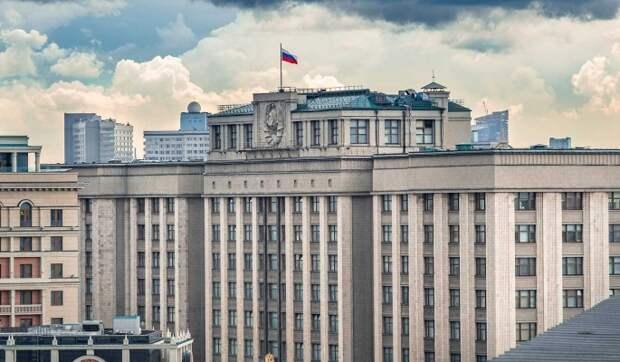 Володин поручил ускорить работу над оставшимися в ГД законопроектами